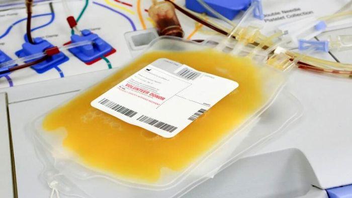 ۵۱ بهبود یافته کرونا در همدان پلاسمای خون خود را اهدا کردند