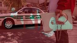 قطع شدن پای عروس ۳۰ ساله با شکنجه داماد پولدار تهرانی!