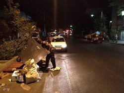 گزارش یک شاهد عینی/ شبهای تهران؛ تمام شهر پر از جویندگان طلا