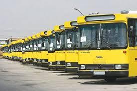 ۱۵ دستگاه اتوبوس وارد شبکه حمل و نقل عمومی تبریز میشود
