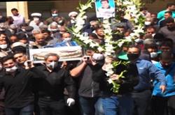 درگذشت نایب قهرمان اسبق کشتی پیشکسوتان جهان