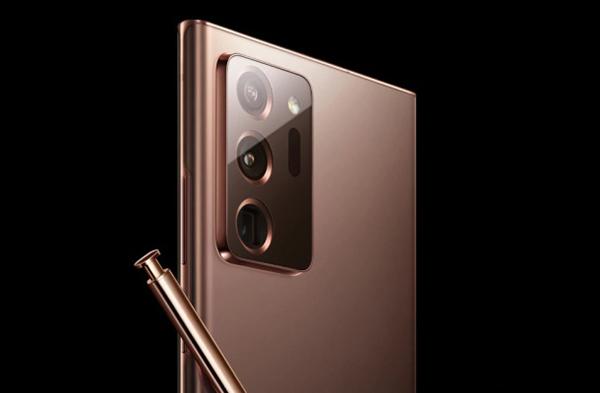 گاف سامسونگ، Galaxy Note 20 Ultra را لو داد
