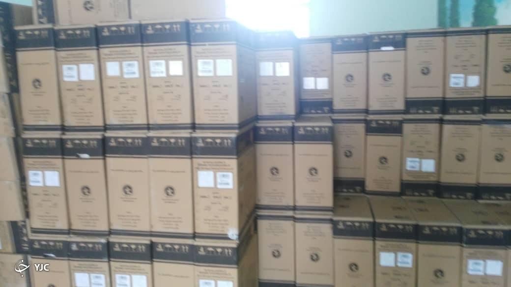 اهدای کالای خانگی به مددجویان کمیته امداد شادگان