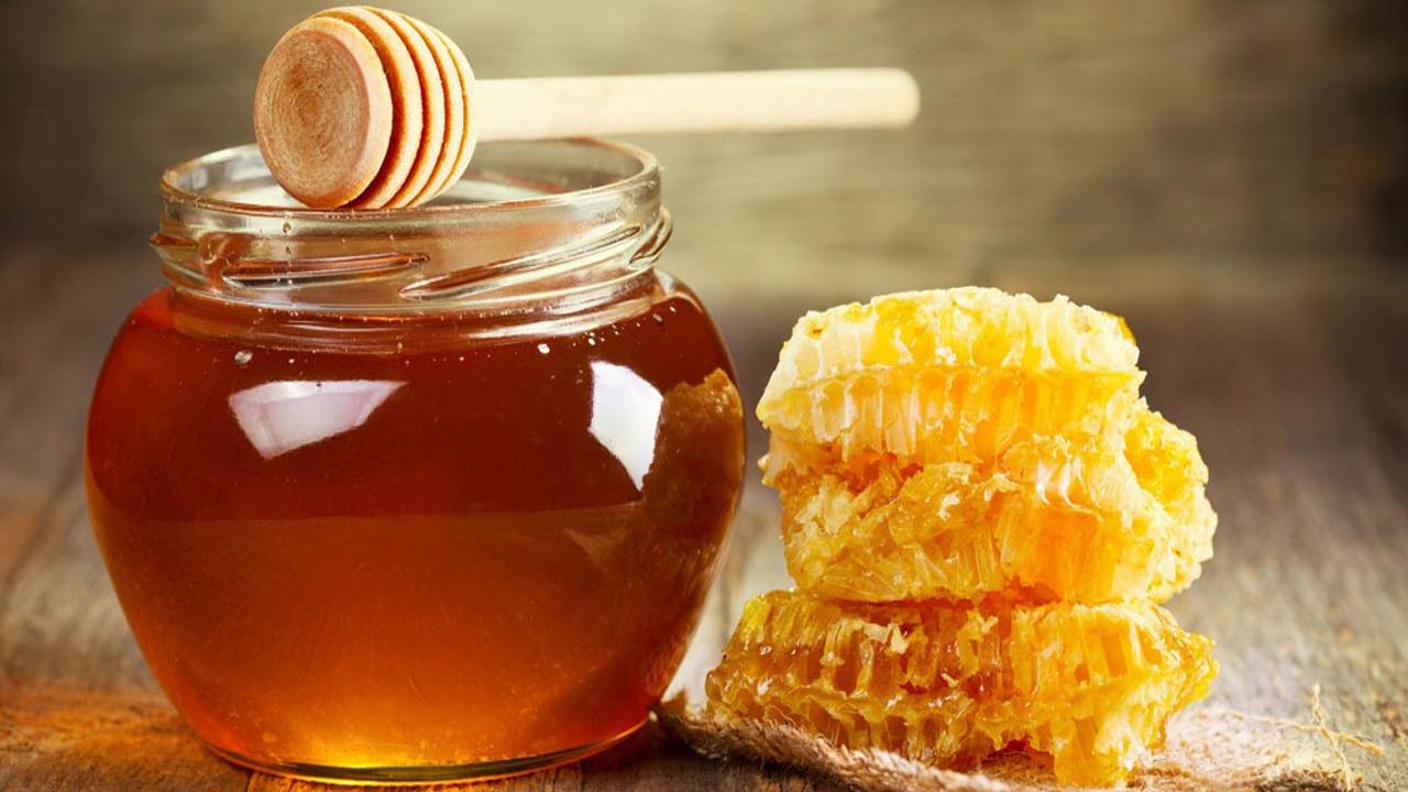 فواید عسل که شابد ندانید