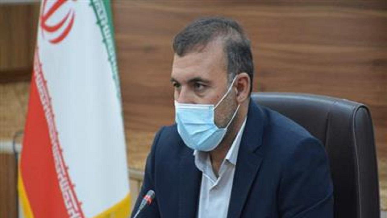 مسعود ملکی فرماندار بروجن