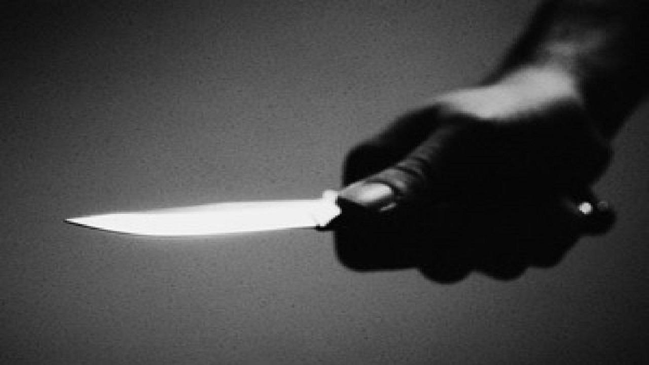 سرقت موبایل با تهدید چاقو در شادگان + فیلم
