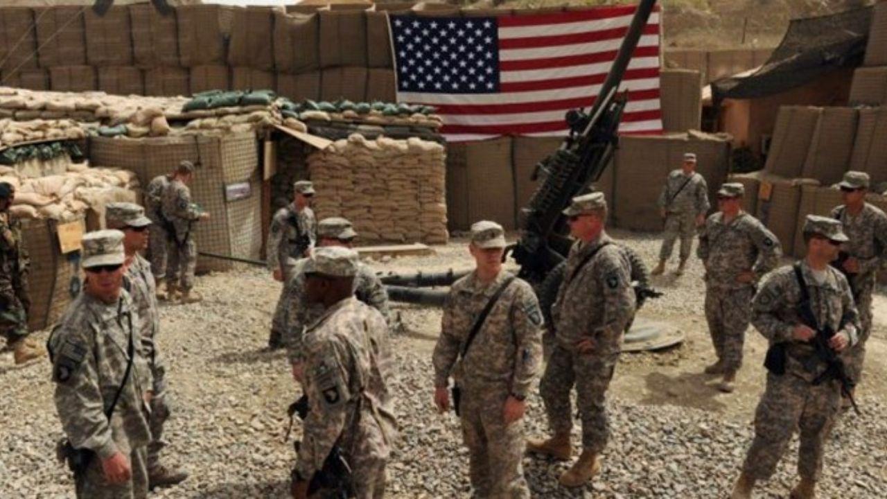 آمریکا: به دنبال ایجاد پایگاه نظامی دائم در عراق نیستیم