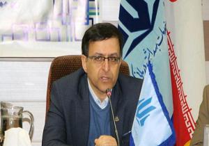 فرزین رضاعی رئیس دانشگاه علومپزشکی کردستان