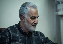 دعای شهید سلیمانی برای یکی از مجریان تلویزیون که سرانجام برای خودش مستجاب شد + فیلم