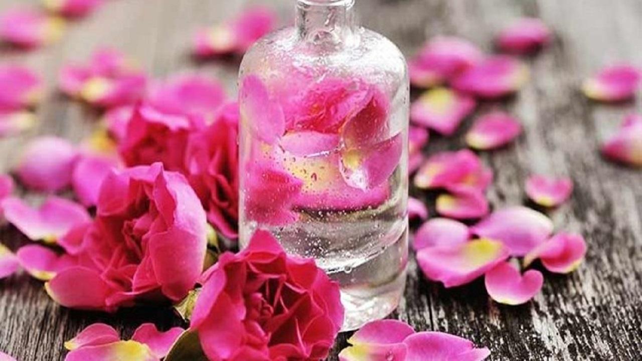 معجزه گلاب در درمان خانگی بیماریها/ از ریفلاکس معده تا آرامش اعصاب