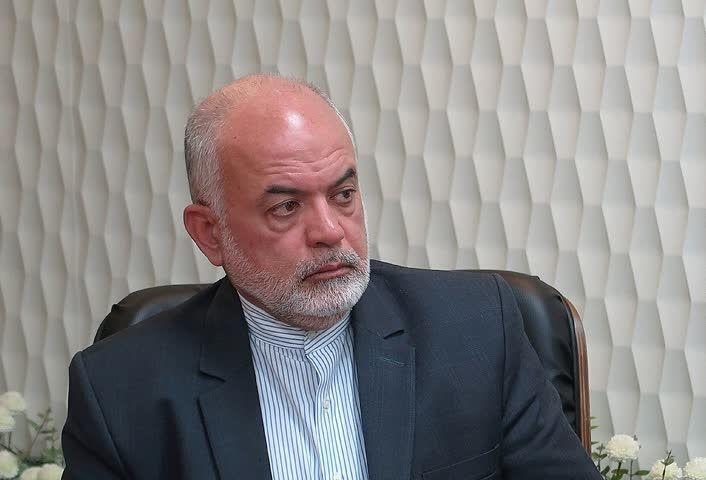 پیام تسلیت معاون امور ایران مجمع تقریب در پی درگذشت «ماموستا قربانی»