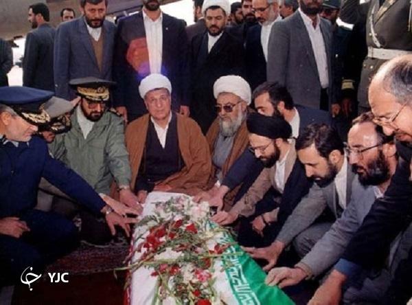 معروف ترین اسرای ایرانی در دوران دفاع مقدس + تصاویر