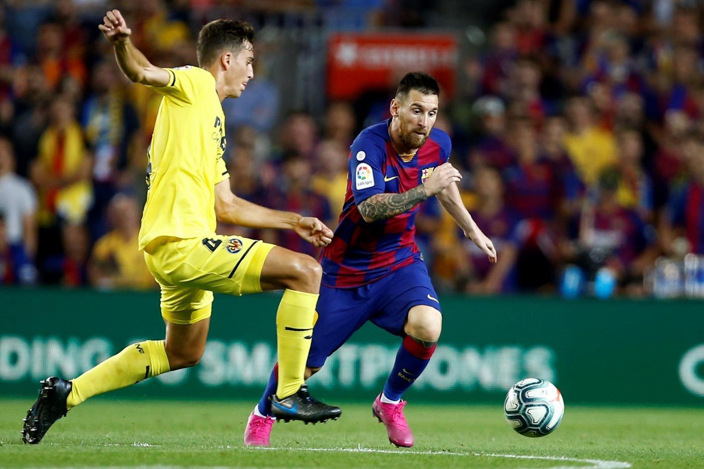 کار سخت رئال و بارسلونا در خانه حریفان