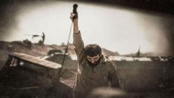 صوتی ماندگار از جاوید الاثر احمد متوسلیان/ پس از جنگ با عراق، آمریکا ما را رها نخواهد کرد
