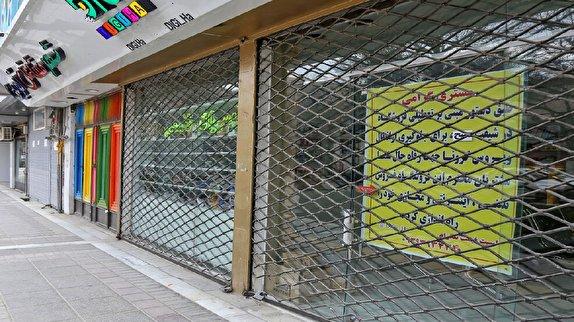 باشگاه خبرنگاران - اعمال محدودیت یک هفتهای در ۵ شهرستان البرز