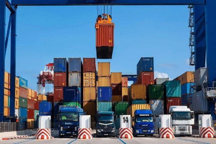 صادرات بیش از ۳۰ میلیون دلار کالا از همدان