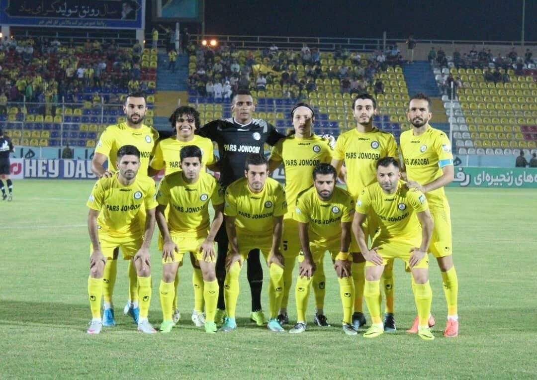پارسیها تهدید به کناره گیری از لیگ برتر فوتبال کردند