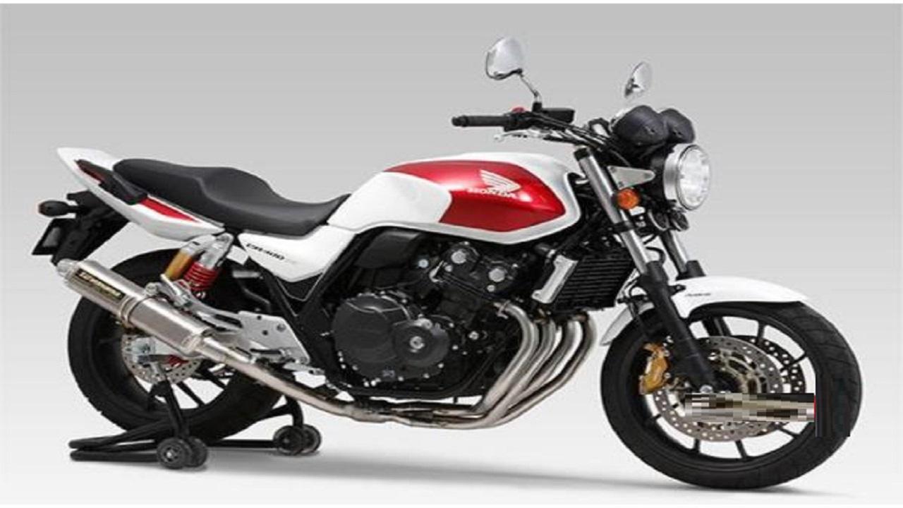 قیمت انواع موتورسیکلت در ۱۵ تیر