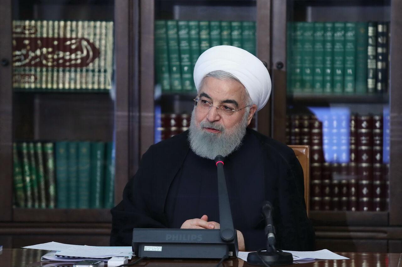 اقتصاد کشور تحت مدیریت قرار دارد/ توطئه دشمنان در فروپاشیدن اقتصاد ایران به نتیجهای نخواهد رسید