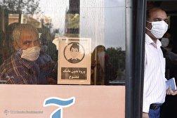باشگاه خبرنگاران - ورود بدون ماسک ممنوع