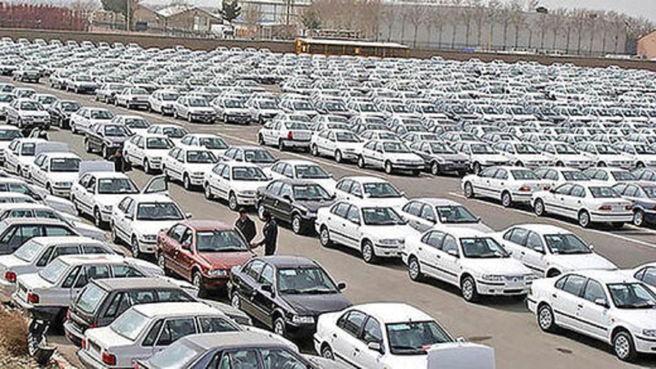 قیمت روز خودرو های داخلی