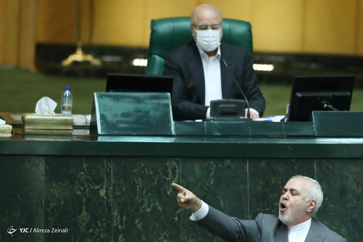 روی ناخوش وکلای میزبان به میهمان دیپلمات کشور/ از برجامی که پیکرش هنوز نفس میکشد تا معادنی که کشف میشوند