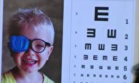 آغاز غربالگری بینایی کودکان در آذربایجان شرقی