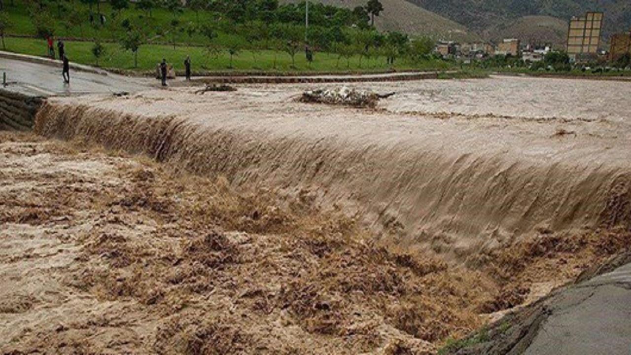 باشگاه خبرنگاران -کاهش سیل خیزی و پایداری منابع آب با اجرای طرحهای آبخیزداری