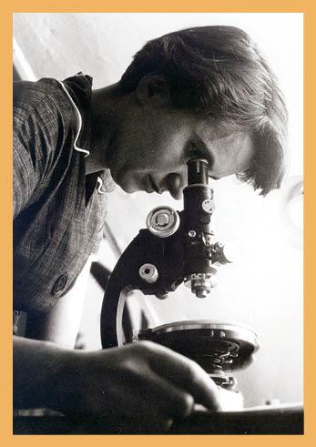 تاثیرگذارترین دانشمندان زن تاریخ