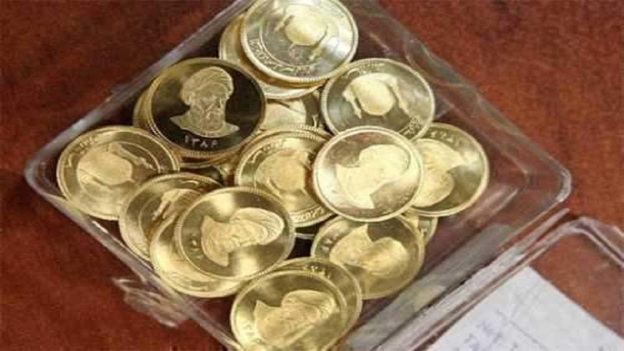 قیمت سکه و طلا در ۱۶ تیر