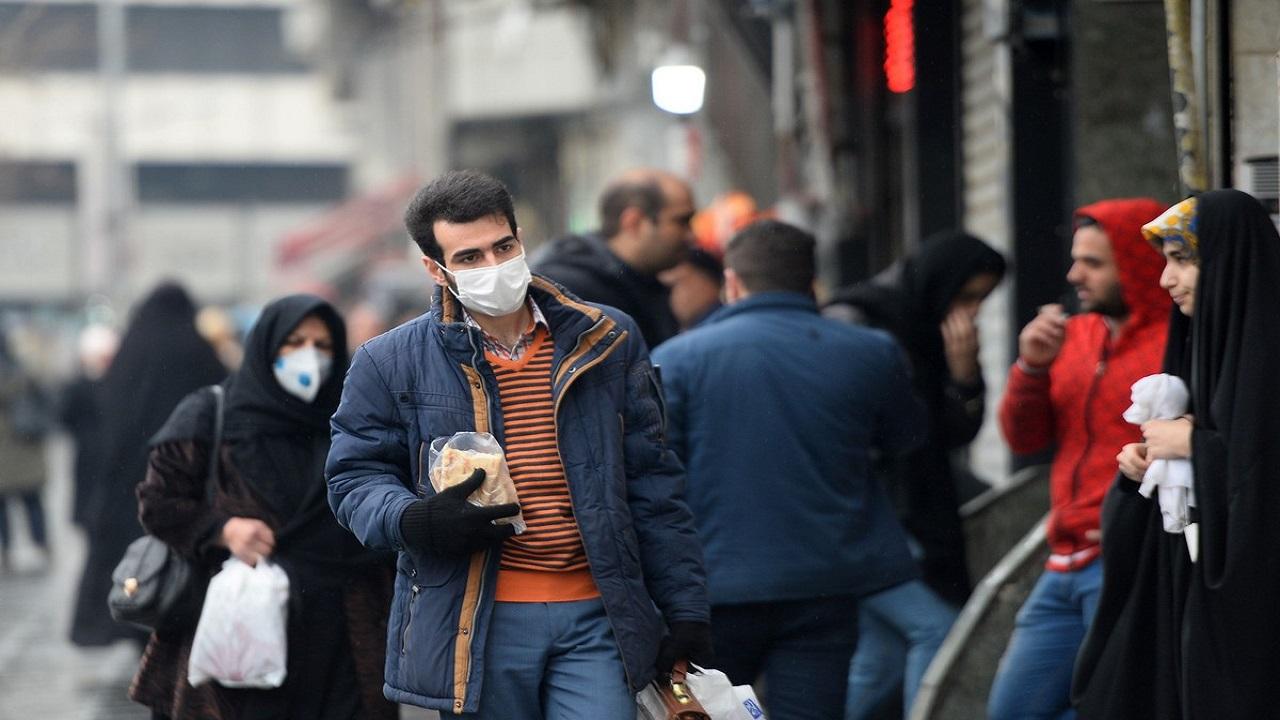 لزوم استفاده از ماسک در مراودات اجتماعی