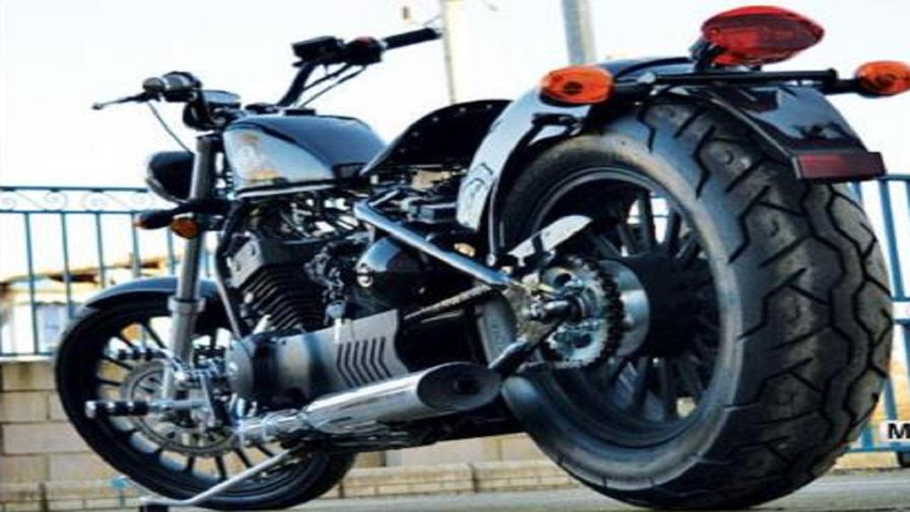 قیمت انواع موتور سیکلت در بازار