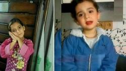 این ۲ دختربچه ورامینی گمشده اند! / اسما و نهال را دیده اید؟ + عکس