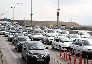ترددهای جادهای در استان همدان از کاهش ۵۸ درصدی فرودین ماه به کاهش ۶ درصدی رسید