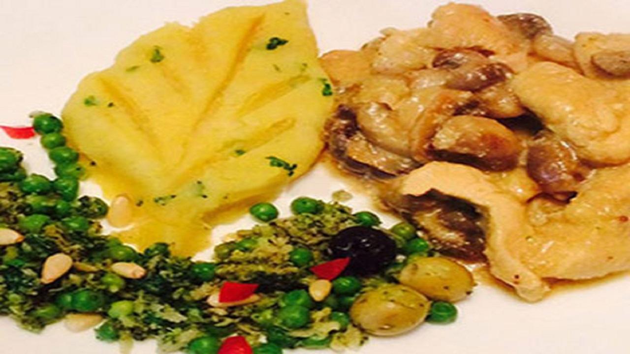 آموزش آشپزی؛ از مش ماش مرغ و آش ترش تا دسر پان اسپانیا +تصاویر