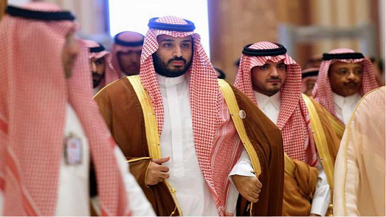 بازی جدید قدرت در عربستان