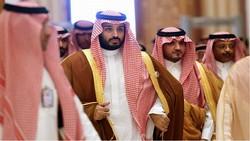 به جان هم افتادن شاهزادههای سعودی برای تصاحب تخت پادشاهی + فیلم