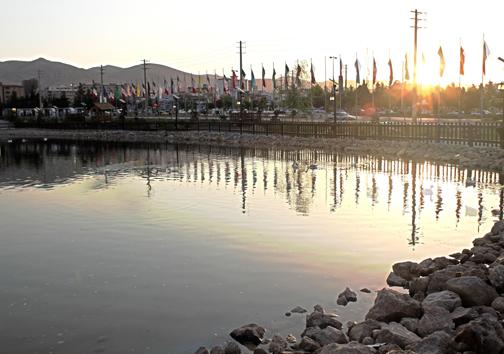 صدرای شیراز فرمانداری ندارد