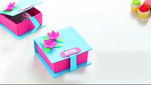 جعبه کادویی