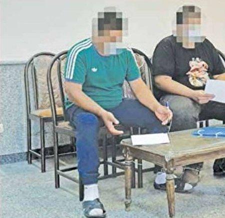 شکنجههای مرگبار معتادان در کمپ مخوف