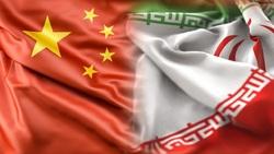 جزئیاتی از قرارداد ۲۵ ساله ایران و چین؛ پیلههای ارزشمند تجارت جاده ابریشم نصیب ایران هم میشود؟