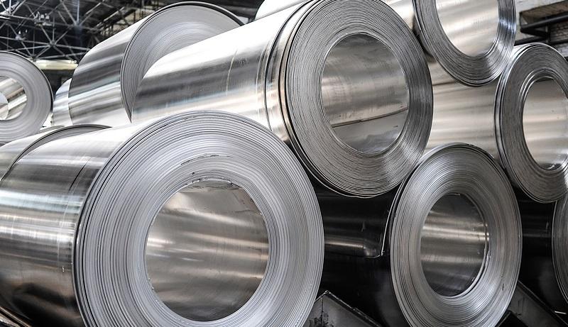 رشد 73 درصدی تولید آلومینیوم در کشور