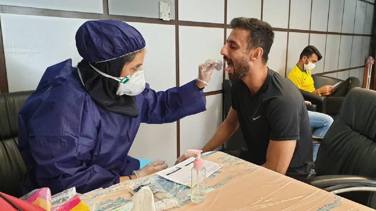 تستهای تشخیصی کرونا ویروس صد در صد صحیح نیستند