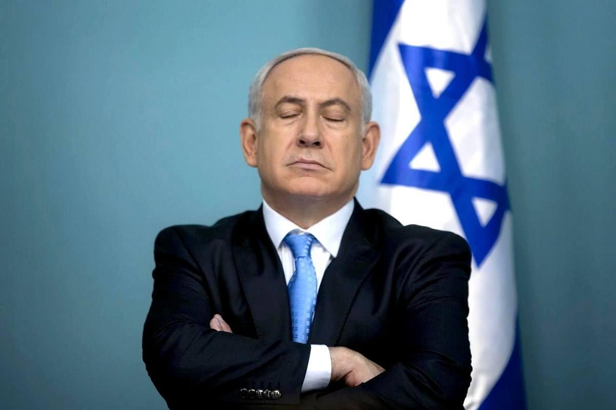 بازی دو سر برد صهیونیستها در انتخابات آمریکا: پایان ماه عسل چهار ساله ترامپ و نتانیاهو //