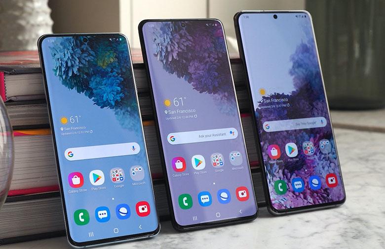 جدیدترین گوشی های همراه