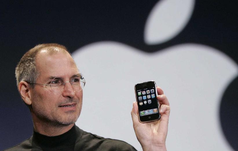 نقطه عطف تولید گوشیهای همراه با ورود گوشی اپل