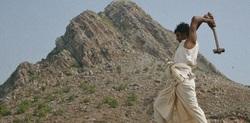 فرهاد کوهکن واقعی در هند پیدا شد + تصاویر