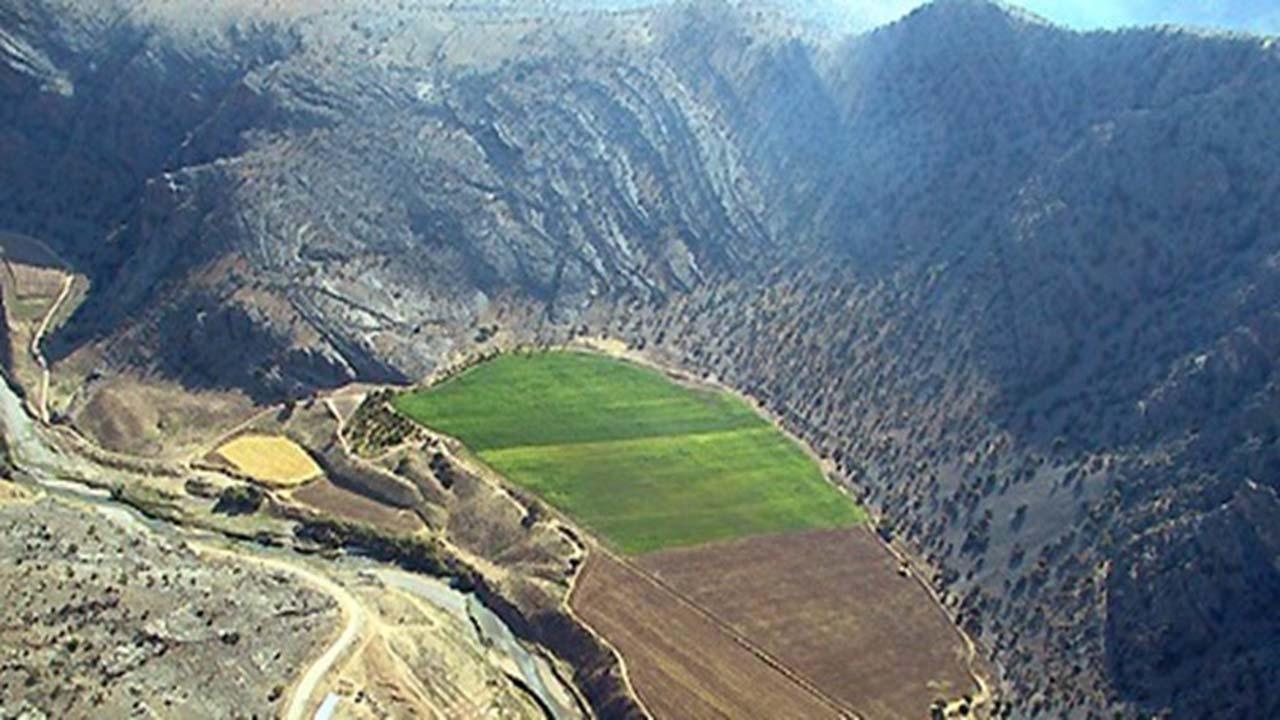 سال ۹۹، تکلیف طرح آبرسانی از سد سیوند چه میشود؟