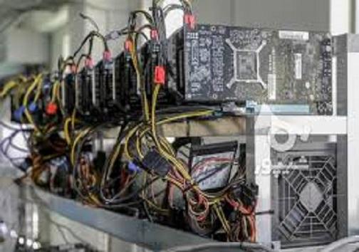 کشف ۵۶ دستگاه ماینر قاچاق در