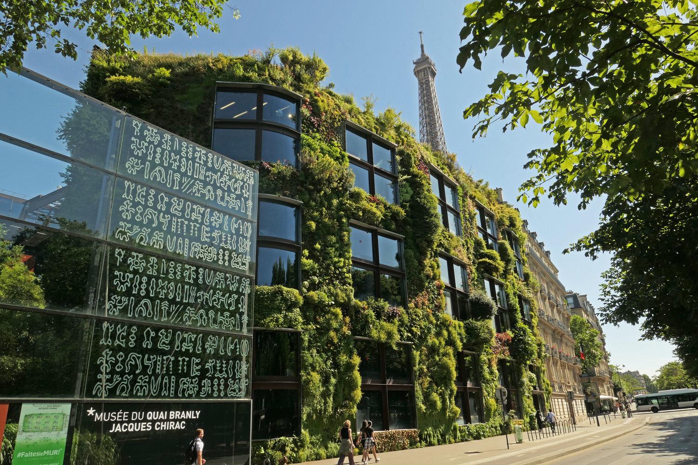 موزهای که به درخواست روشنفکران و دانشمندان تأسیس شد+تصاویر